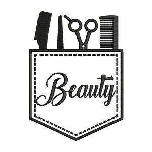 Beauty Embroidery Designs