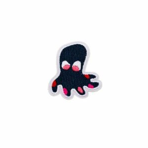 Fascinating-Cloth-Squid-Sea-Animal-Embroidery-Patch