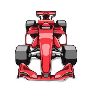Motorsport Vector