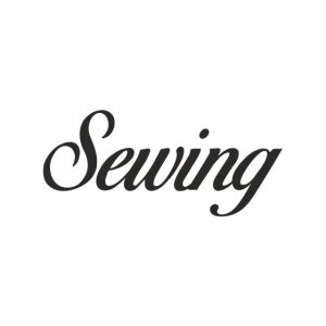 Sewing Silhouette