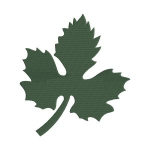 Leaf Embroidery Designs
