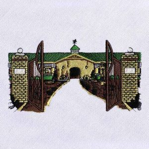 House Embroidery Designs