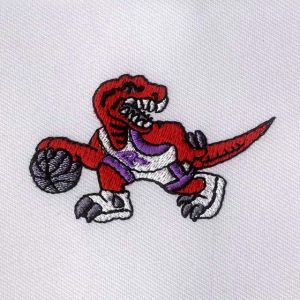 Basketball Embroidery Designs