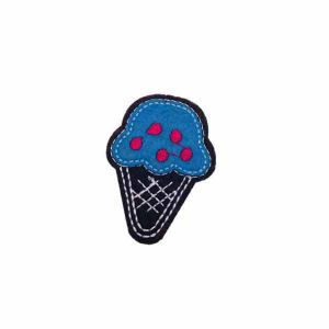 Cone Ice Cream Patch