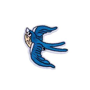 Swallow Bird Patch