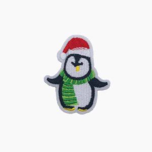 The Penguin Patch