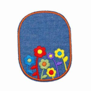 Flowers Patch