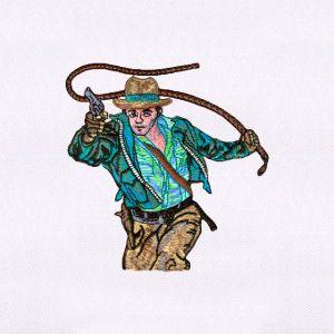 Men Embroidery Designs