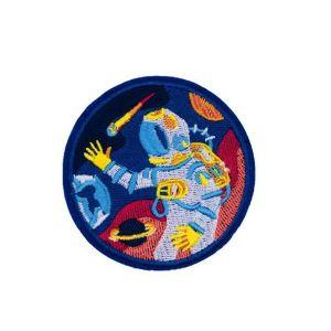 Astronaut Patch