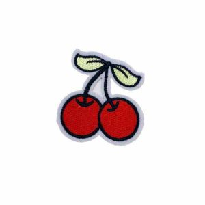 Juicy Cherries Patch