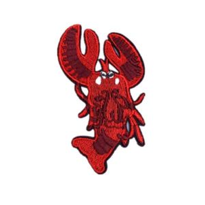 Red Lobster Patch