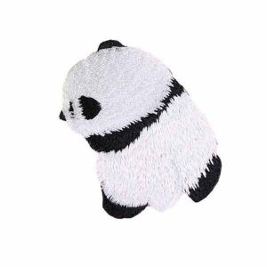 Panda Bear Patch