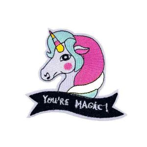 Cute Unicorn Patch