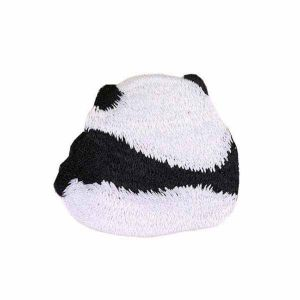 Sitting Panda Patch