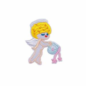 Cupid Angel Patch