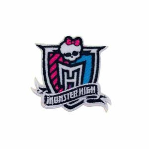 Monster High Patches