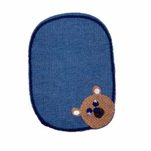 Bear Cub Patch