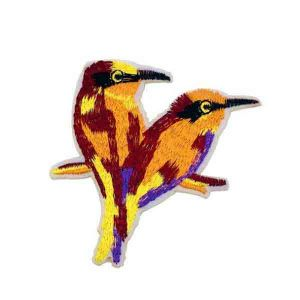 Bee Eater Bird Patch