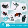 Football Embroidery Bundle